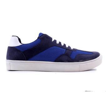 HRCN - Jual Sepatu Sneaker / Casual Pria - H 5082 | BAHAN : CANVAS | WARNA : BIR(EU:40)(OVERSEAS)