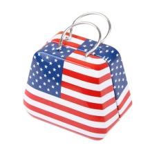 Huolala Fashion Mini Style Cute Lovely Zakka Organizer Case Coin Purse Handbag Wallet Child Purse Makeup Buggy Bag Pouch Box HG-2098 (Intl) - Intl