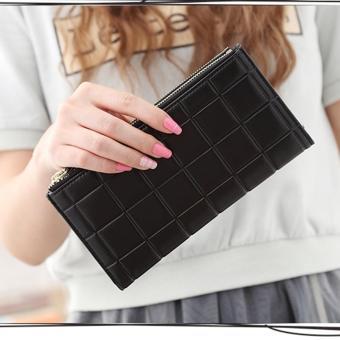 Jims Honey - New Arrivals Import Wallet - Alice Wallet Black. >>>>
