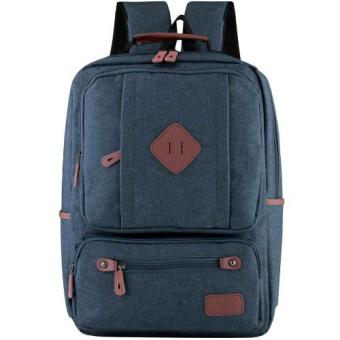 Skywalkgear Alden Tas Ransel Laptop - 8311 Biru