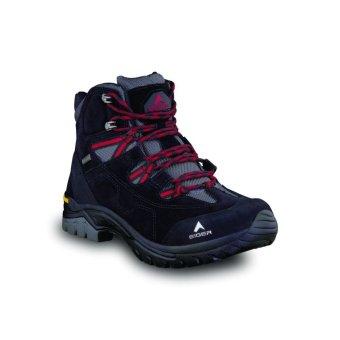 harga Eiger Sepatu Boot Cerberus Vibram - Hitam Lazada.co.id
