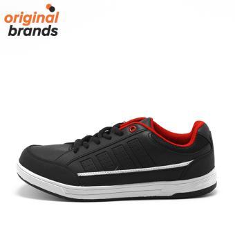 Sepatu Power Newto Black-Sepatu Pria-Sepatu Bata
