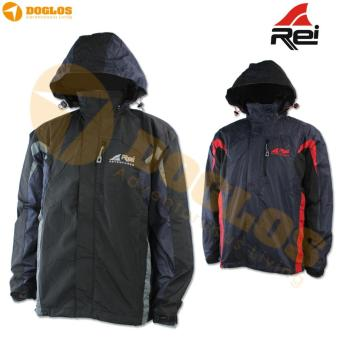 harga Jaket Rei Lorne Point Polar gunung hiking Travelling outdoor motor Lazada.co.id