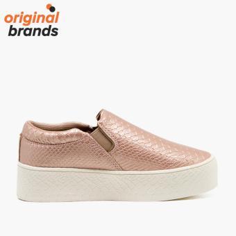 Sepatu North Star Womens Will Champage-Sepatu Wanita-Sepatu Bata