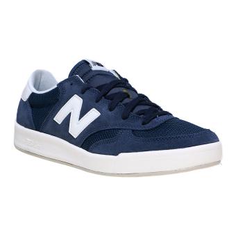 harga New Balance Men's Lifestyle CRT 300 Classic Shoes - Navy Lazada.co.id