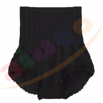 Harga Munafie Slim Pant Celana Korset Grade A (All Size ) – Hitam Murah