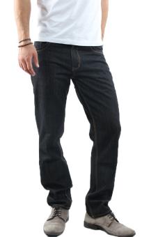2Nd Red Celana Pendek Denim Straight G151619 Harga Baru 2017 Source · 2nd RED 121125 Jeans Fashion Scraft Wifing Hitam
