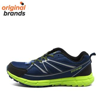 Sepatu Power Storm Navy-Sepatu Pria-Sepatu Bata