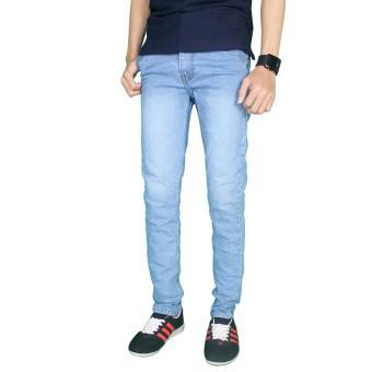 Kyoko Fashion Celana Motif Ular Biru Beli Harga Murah Source · Gudang Fashion Celana Jeans Pria