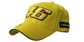 Dicetak Topi Ruang Operasi Topi Topi Bedah Topi Tunggal Referensi Source · Harga Terbaru VR46 desain topi Baseball kuning International