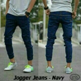 Celana Jogger Pants Jeans/Jogger Pants Jeans/Jogger Jeans/Jogger Pants /Jogger
