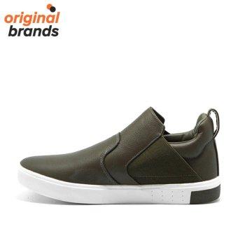 Sepatu North Star Paul Khaki-Sepatu Pria-Sepatu Bata