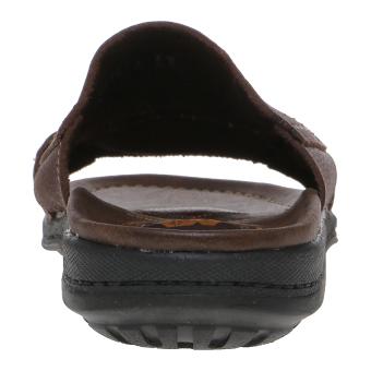 Bata Patag - Brown