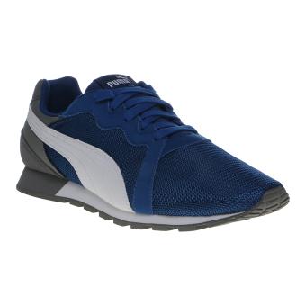 harga Puma Pacer Running Shoes - True Blue-Puma White Lazada.co.id