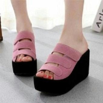wedges wanita salem