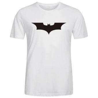 ... Harga Spesifikasi Autowpru Honda Logo Men S Crew Neck T Shirt Source Batman Men s Crew