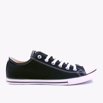 harga Converse Chuck Taylor All Star Lean - Black Lazada.co.id