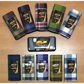 harga 5 pcs Sarung Atlas Premium 750 Lazada.co.id