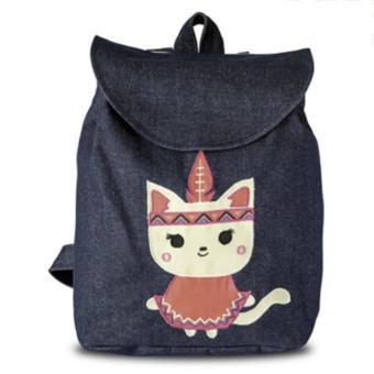 ... Free Raincover Gear Bag. Source · Heejou Bags Tas Laptop Backpack Black Vanessa Daftar Update Source · Heejou Tas Ransel Wanita Catty