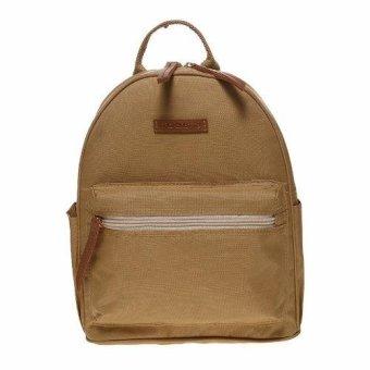 Dimana Beli Mayonette Felipe Sling Bag Coklat Tua Di Indonesia Source · Mayonette Rubi Backpack Cream