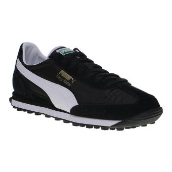 harga Puma Easy Rider OG Running Shoes - Puma Black-Puma White Lazada.co.id