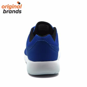 Sepatu Power Galax Blue-Sepatu Pria-Sepatu Bata