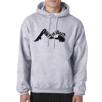 Indoclothing Hoodie Dirty Thoughts - Abu Misty