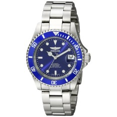Invicta Pro Diver Automatic Men 40mm Stainless Steel Diving Watch 9094OB