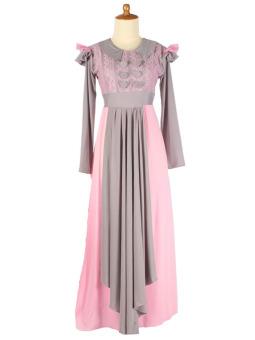 Iyesh HENK0031 - 0031 Maxi Magnolia - Pink