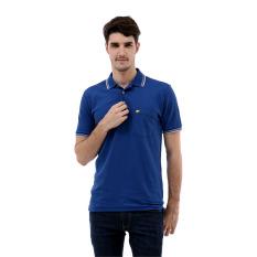 Jack Nicklaus Universal-3 Polo Shirt - True Blue