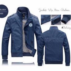 Harga jaket biru chelsea ltd