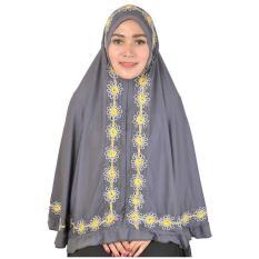 Java Seven Ots 003 Baju Gamis Muslim Wanita Velvet Bagus Dan Lucu Terbaru .