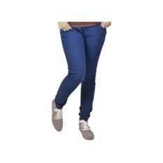 Java Seven Celana Jeans Laurena ALX 744 - Biru