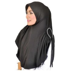 Java Seven Jne 011 Kerudung Syar'i Muslimah Wanita-Jersey-Bagus Dan Lucu