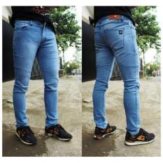 Jeans skinny bioblit