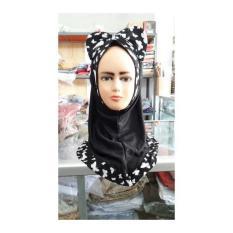 Jilbab Anak / Jilbab Balita / Jilbab Anak PAUD