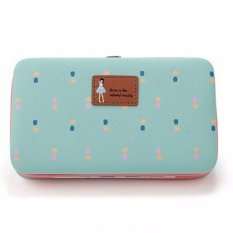 Jims Honey - Best Seller Wallet Import - Lady Wallet (Tosca)