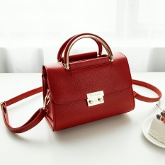 Jims Honey - Tas Wanita Import - Zoey Bag (Red)