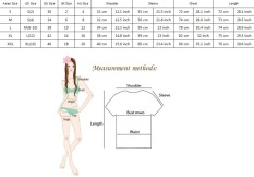 CatWalk New Korean Ladies Large Size Fashion Slim Striped Dress S-XXL (Black and White) (Intl)