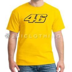 Kaos Distro 46 / Kaos 46 Rossi / Kaos Rossi Fans