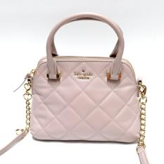 Kate Spade Small Maise Emerson Place (Moussfrost)