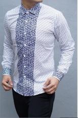 Jeans Source · Kemeja Batik Slimfit Pria H897D Kombinasi Muslim Koko JeansRp 152 .
