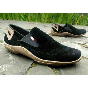 Kickers Jablay Black