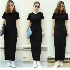 Labelledesign Elsa Plain Maxy - Black