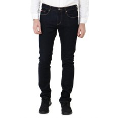 Lee Cooper Jeans Pria Slim Fit Dark Indigo Lc 114