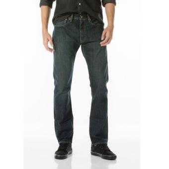 Levi's 501 Original Fit - Drainpipe