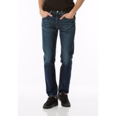 Levi's 501 Original Fit MIJ Tapered - Warishita