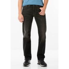 Levi's 505 Regular Fit Jeans - Chain Reaction