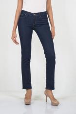 Levi's 712 Slim Jeans - Lone Wolf