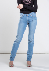 Levi's 714 Straight Jeans - Willow Glen